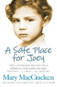 Ebook in inglese Safe Place for Joey MacCracken, Mary