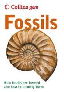 Foto Cover di Fossils (Collins Gem), Ebook inglese di Douglas Palmer, edito da HarperCollins Publishers