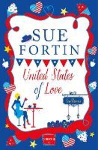 Foto Cover di United States of Love, Ebook inglese di Sue Fortin, edito da HarperCollins Publishers
