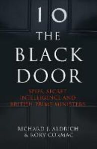 Ebook in inglese The Black Door Aldrich, Richard , Cormac, Rory