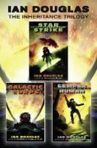 Foto Cover di Star Strike, Galactic Corps, Semper Human, Ebook inglese di Ian Douglas, edito da HarperCollins Publishers