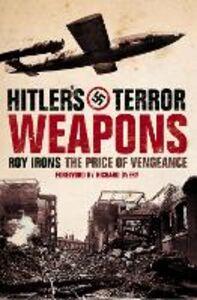 Foto Cover di Hitler's Terror Weapons, Ebook inglese di Roy Irons, edito da HarperCollins Publishers