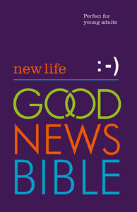 Ebook in inglese New Life Good News Bible (GNB): Perfect for Young Adults -, -