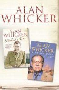 Foto Cover di Whicker's War and Journey of a Lifetime, Ebook inglese di Alan Whicker, edito da HarperCollins Publishers