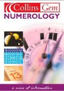 Foto Cover di Numerology, Ebook inglese di Collins, edito da HarperCollins Publishers