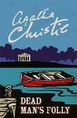 Libro in inglese Dead Man's Folly Agatha Christie