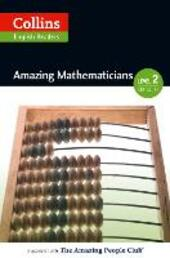 Amazing Mathematicians