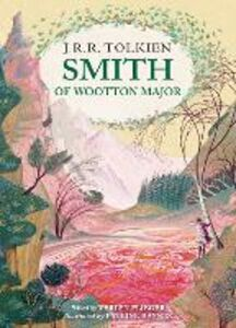 Ebook in inglese Smith of Wootton Major Tolkien, J. R. R.