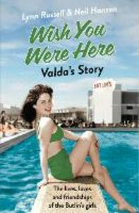 Foto Cover di Valda's Story (Individual stories from WISH YOU WERE HERE!, Book 4), Ebook inglese di Neil Hanson,Lynn Russell, edito da HarperCollins Publishers