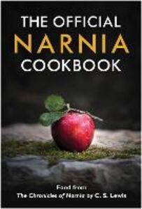 Foto Cover di Official Narnia Cookbook, Ebook inglese di  edito da HarperCollins Publishers