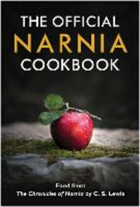 Ebook in inglese Official Narnia Cookbook -, -