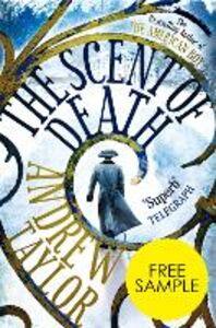 Foto Cover di The Scent of Death, Ebook inglese di Andrew Taylor, edito da HarperCollins Publishers