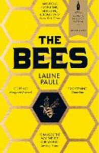 The Bees - Laline Paull - cover