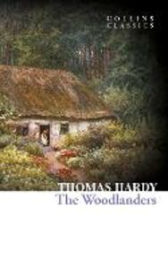 Foto Cover di The Woodlanders (Collins Classics), Ebook inglese di Thomas Hardy, edito da HarperCollins Publishers