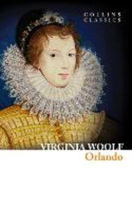 Ebook in inglese Orlando (Collins Classics) Woolf, Virginia