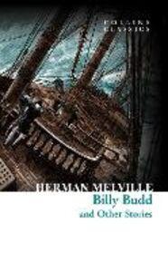 Foto Cover di Billy Budd and Other Stories (Collins Classics), Ebook inglese di Herman Melville, edito da HarperCollins Publishers