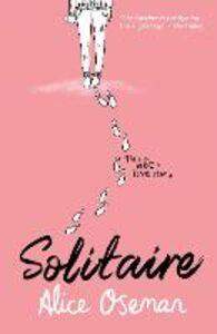 Foto Cover di Solitaire, Ebook inglese di Alice Oseman, edito da HarperCollins Publishers