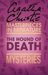 Foto Cover di The Hound of Death, Ebook inglese di Agatha Christie, edito da HarperCollins Publishers