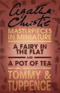 Foto Cover di A Fairy in the Flat/A Pot of Tea, Ebook inglese di Agatha Christie, edito da HarperCollins Publishers