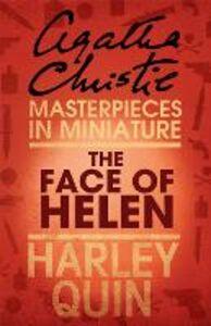 Foto Cover di The Face of Helen, Ebook inglese di Agatha Christie, edito da HarperCollins Publishers