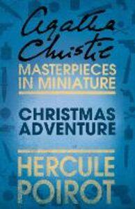 Foto Cover di Christmas Adventure, Ebook inglese di Agatha Christie, edito da HarperCollins Publishers