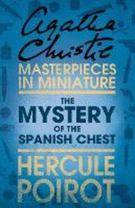 Foto Cover di The Mystery of the Spanish Chest, Ebook inglese di Agatha Christie, edito da HarperCollins Publishers