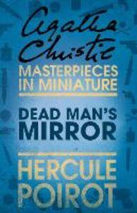 Foto Cover di The Dead Man's Mirror, Ebook inglese di Agatha Christie, edito da HarperCollins Publishers
