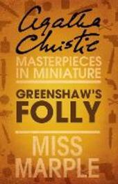 Greenshaw's Folly