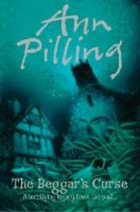 Ebook in inglese Beggar's Curse Pilling, Ann