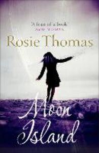 Foto Cover di Moon Island, Ebook inglese di Rosie Thomas, edito da HarperCollins Publishers