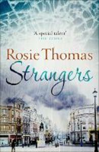 Ebook in inglese Strangers Thomas, Rosie