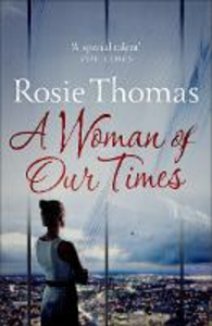 Ebook in inglese Woman of Our Times Thomas, Rosie