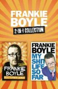 Ebook in inglese Scotland's Jesus and My Shit Life So Far 2-in-1 Collection Boyle, Frankie
