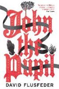 Foto Cover di John the Pupil, Ebook inglese di David Flusfeder, edito da HarperCollins Publishers