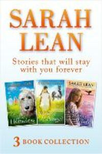 Foto Cover di Sarah Lean--3 Book Collection (A Dog Called Homeless, a Horse for Angel, the Forever Whale), Ebook inglese di Sarah Lean, edito da HarperCollins Publishers