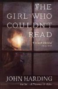Ebook in inglese Girl Who Couldn't Read Harding, John
