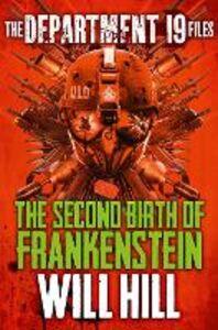 Foto Cover di The Department 19 Files, Ebook inglese di Will Hill, edito da HarperCollins Publishers