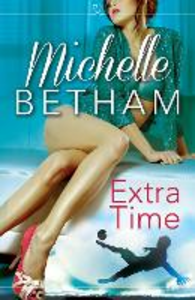 Ebook in inglese Extra Time Betham, Michelle