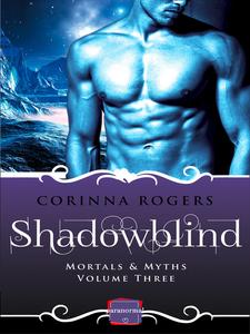 Ebook in inglese Shadowblind Rogers, Corinna