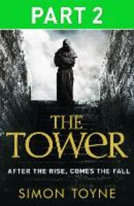 Ebook in inglese Tower: Part Two Toyne, Simon