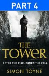 Ebook in inglese Tower: Part Four Toyne, Simon