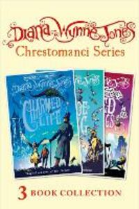 Foto Cover di Chrestomanci series: 3 Book Collection (The Charmed Life, The Pinhoe Egg, Mixed Magics), Ebook inglese di Diana Wynne Jones, edito da HarperCollins Publishers