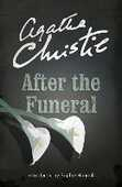 Libro in inglese After the Funeral Agatha Christie