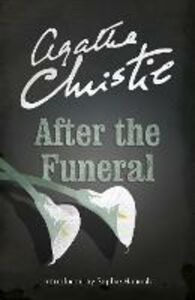 Libro in inglese After the Funeral  - Agatha Christie