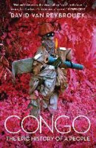 Ebook in inglese Congo Reybrouck, David van