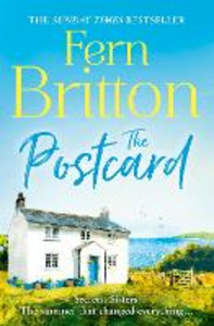 Ebook in inglese The Postcard Britton, Fern