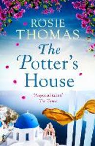 The Potter's House - Rosie Thomas - cover