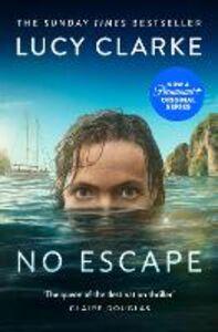 Ebook in inglese The Blue Clarke, Lucy