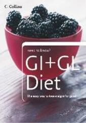 GI + GL Diet (Collins Need to Know?)