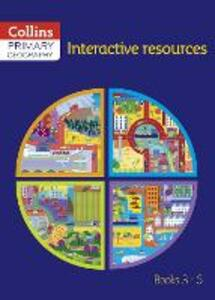 Collins Primary Geography Resources CD 2 - cover
